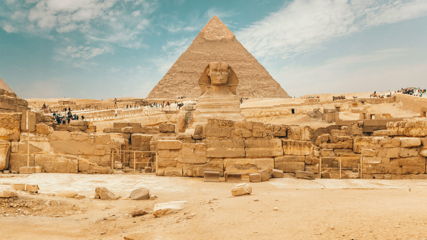 Circuit Indispensable Egypte