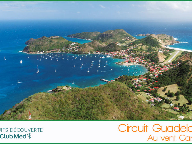 Club Med Guadeloupe