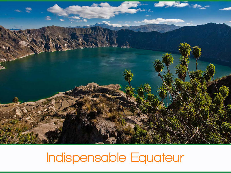 Indispensable Equateur