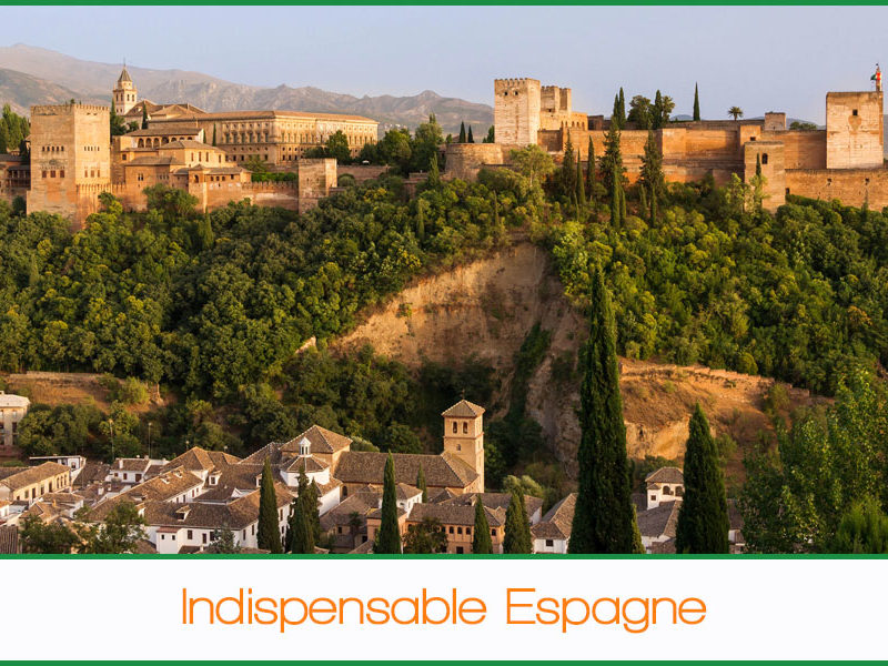 Indispensable Espagne