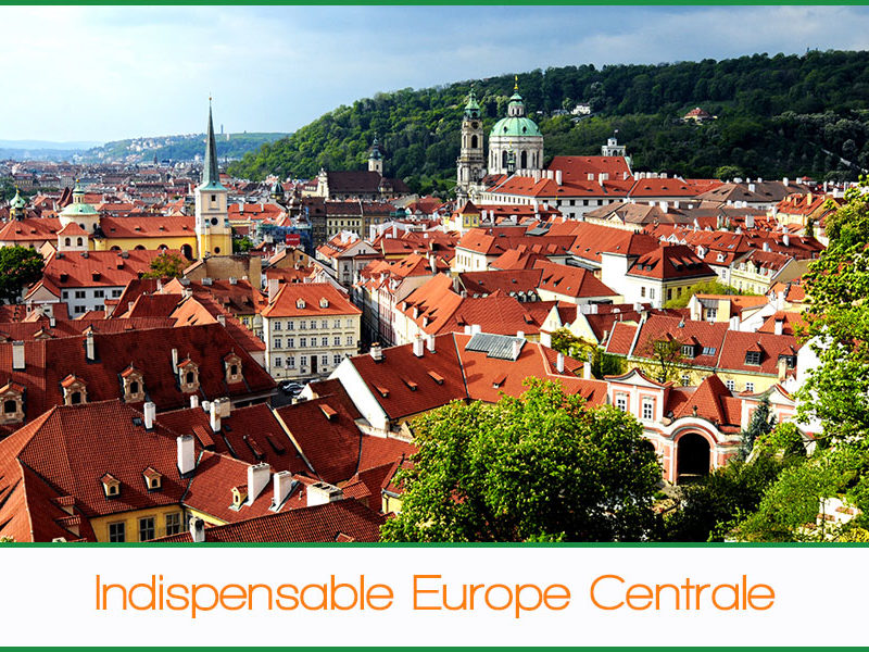 Indispensable Europe Centrale