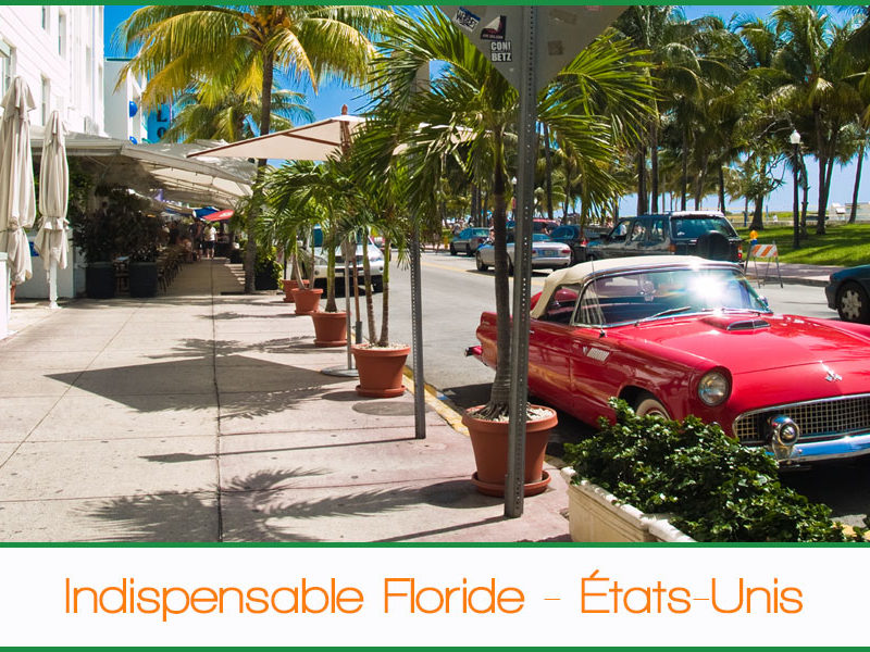 Indispensable Floride