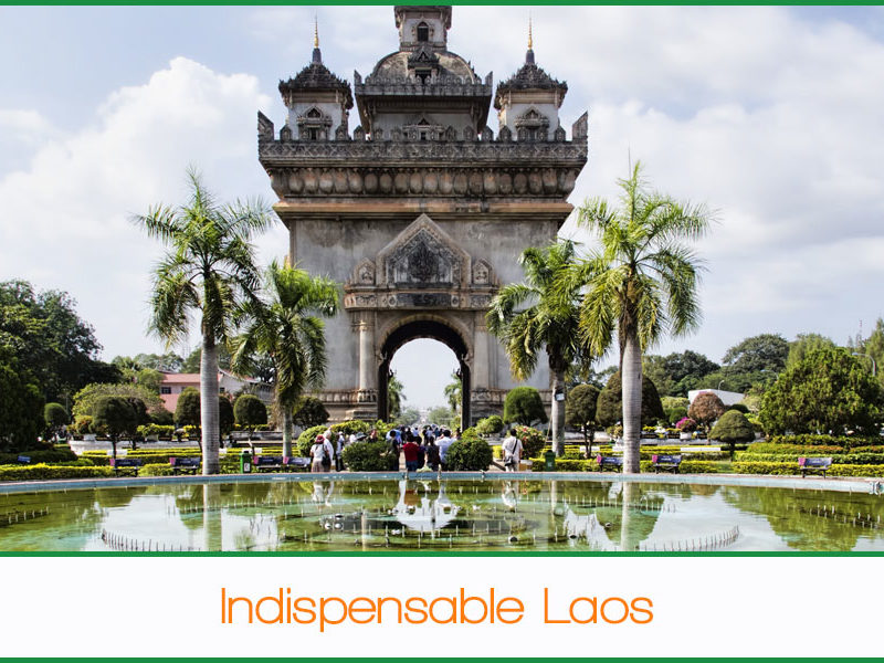 Indispensable Laos