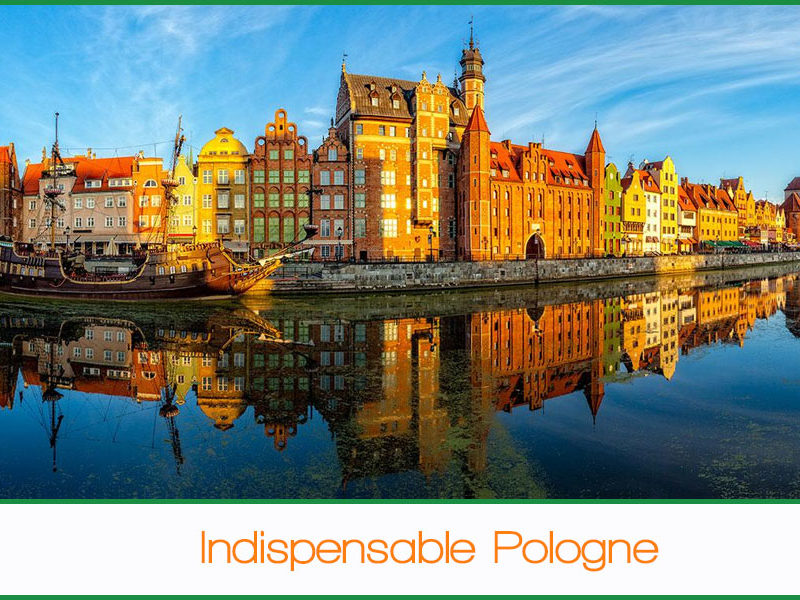 Indispensable Pologne