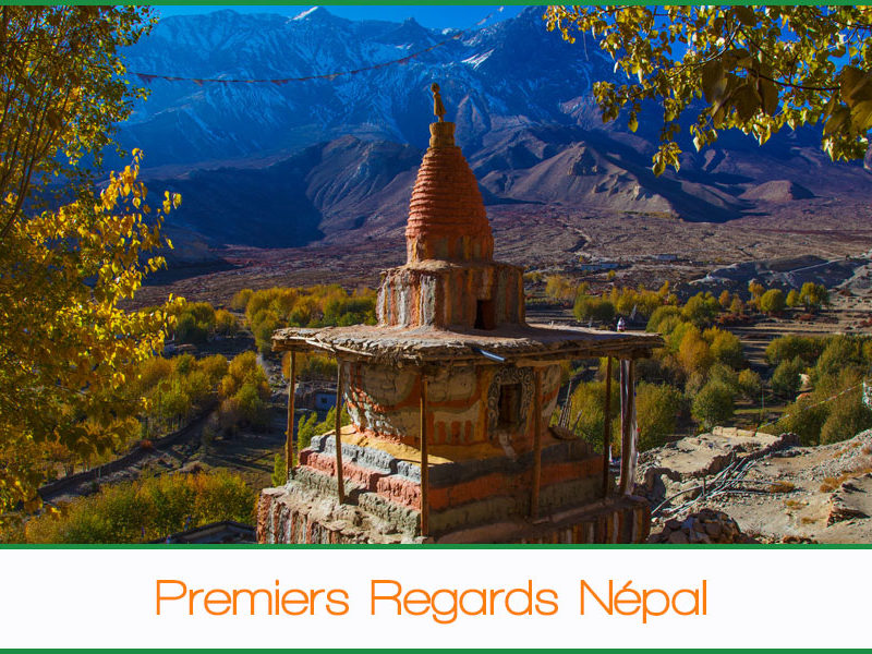 Premiers regards Nepal