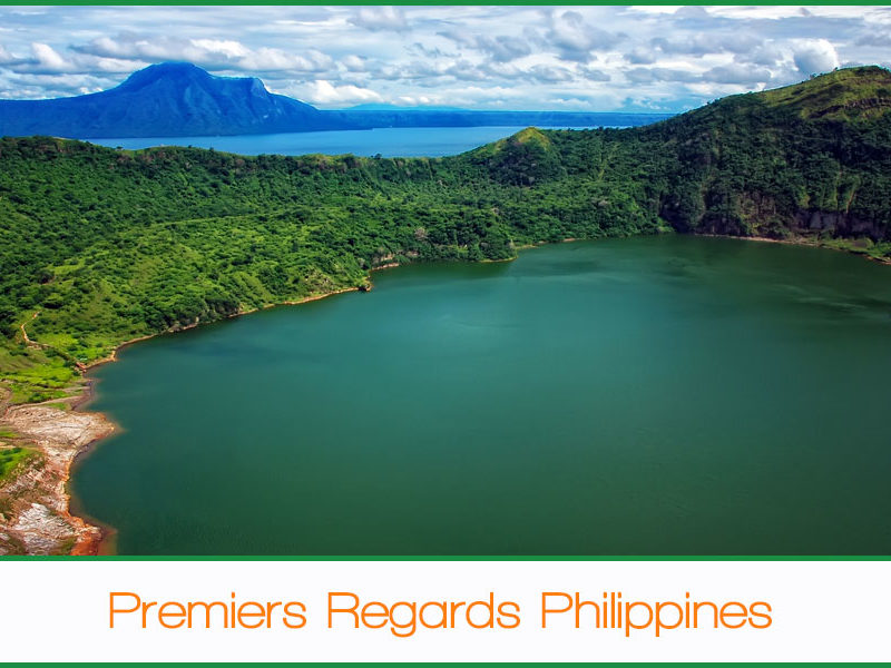 Premiers regards Philippines